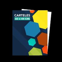 Carteles SRA3 a color